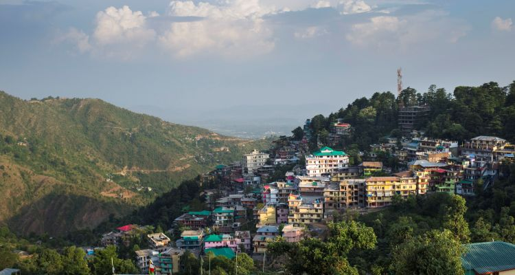 Witness A Mesmerizing Blend Of Spirituality And Religion In Mcleodganj