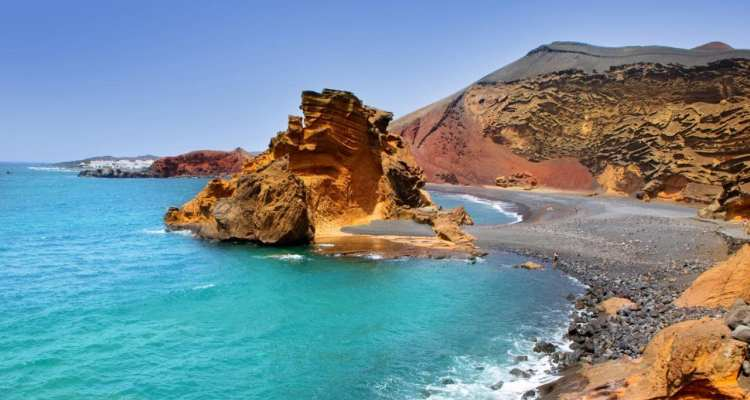 Discovering The Delights Of Lanzarote