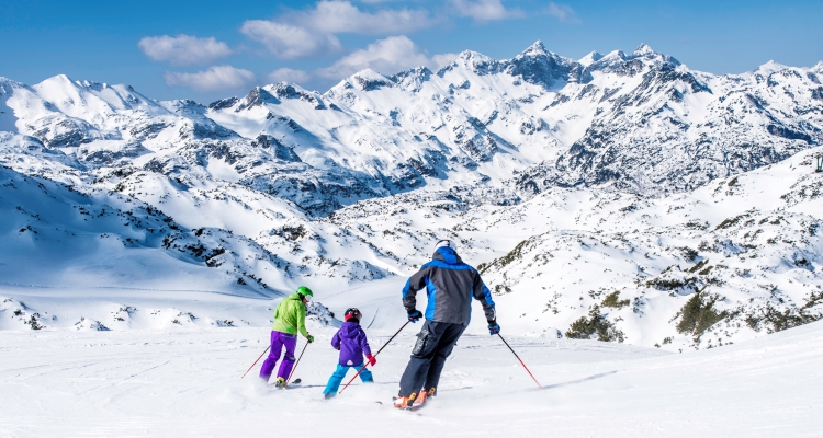 French Skiing Holidays
