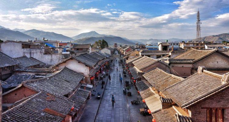 5 Historical Villages to See Near Dali, Yunnan